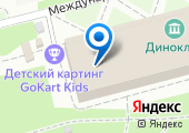 Экзотик Парк на карте