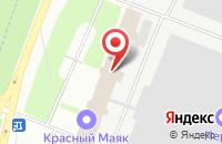 Схема проезда до компании Кабель.РФ в Ярославле
