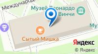 Компания Автомузей на карте