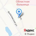 Dvs76 на карте Ярославля