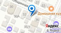 Компания Адлер Effector на карте