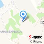 Новый дом на карте Ярославля