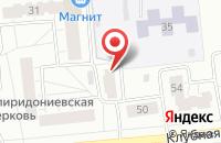 Схема проезда до компании Участковый пункт полиции в Ярославле