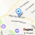 Мой дом на карте Ярославля