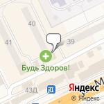Магазин салютов Лакинск- расположение пункта самовывоза