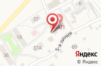 Схема проезда до компании Почтовое отделение в Ярославле