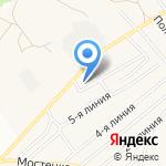 Кофейная кантата на карте Ярославля