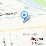 Будь здоров на карте Ярославля