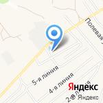 Регион-камень на карте Ярославля
