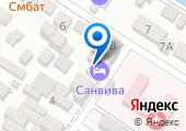 Vivasan-Sochi на карте