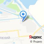 МясоЯр на карте Ярославля