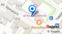 Компания Секонд-хенд на ул. Урицкого на карте