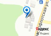 Пасека у Гамзата на карте