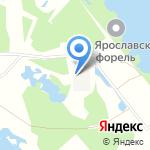 WoodCube на карте Ярославля