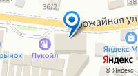 Компания Фауна+ на карте