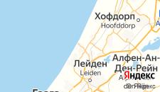 Отели города Нордвейк на карте