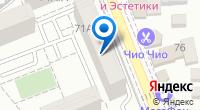 Компания РосБизнесРесурс-Сочи на карте