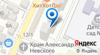 Компания СочиФинансГрупп на карте