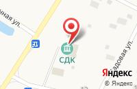 Схема проезда до компании Участковый пункт полиции в Григорьевском