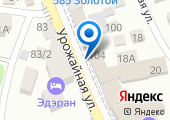 Russo на карте