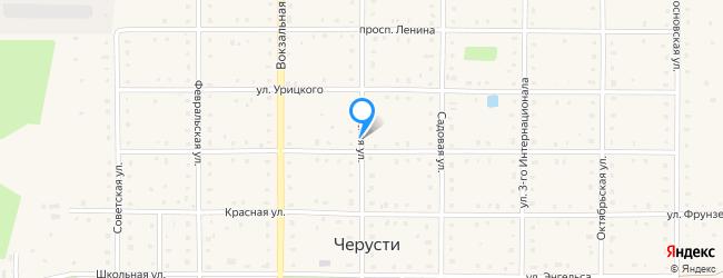 Майская улица