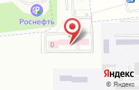 Схема проезда до компании Дон-Гарант Lтd в Новочеркасске