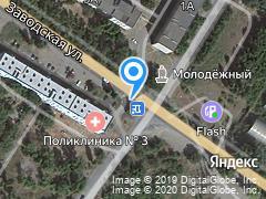 Новочеркасск, улица Заводская