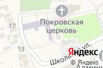 Схема проезда до компании Вышгородский детский сад в Вышгороде