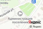 Схема проезда до компании Почтовое отделение №514 в Вышгороде