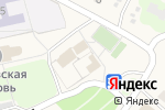 Схема проезда до компании Настроение в Вышгороде