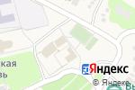 Схема проезда до компании Продовольственный магазин в Вышгороде