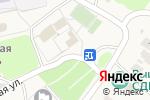 Схема проезда до компании Национальный платёжный сервис в Вышгороде
