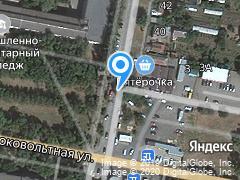 Новочеркасск, улица Гвардейская