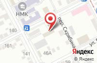 Схема проезда до компании 21 Канал Медиа Групп в Новочеркасске