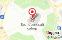 Схема проезда до компании Юридический Бизнес-Центр «Лидер» в Новочеркасске