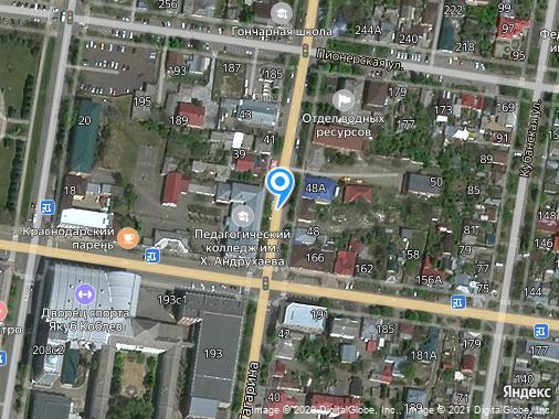 Продается дом, 45 м², Майкоп, улица Гагарина