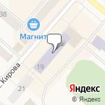 Магазин салютов Сокол- расположение пункта самовывоза