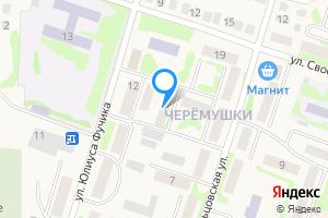 Снять двухкомнатную квартиру в Павловске ул. Юлиуса Фучика, 16