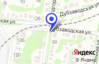 Схема проезда до компании ПТФ КУРАЛ-ГИДА-МАЙКОП в Майкопе
