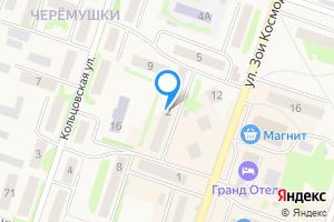Однокомнатная квартира в Павловске микрорайон Черёмушки, 2