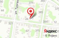 Схема проезда до компании Солнечная сантехника в Подольске