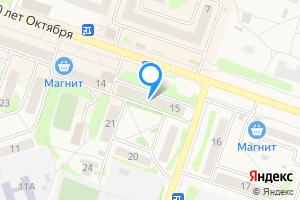 Трехкомнатная квартира в Павловске микрорайон Гранитный, 15