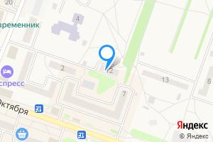 Сдается однокомнатная квартира в Павловске микрорайон Северный, 12