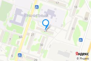 Снять однокомнатную квартиру в Павловске микрорайон Гранитный, 28
