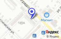 Схема проезда до компании ТД МЕРКУРИЙ в Ленинградской