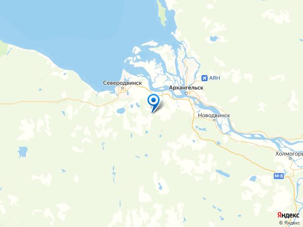посёлок железнодорожного разъезда 28 км на карте