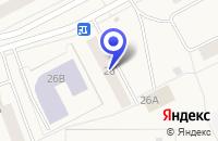 Схема проезда до компании ПРОМТОВАРНЫЙ МАГАЗИН ЭЛИТА в Няндоме