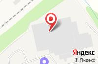Схема проезда до компании Колокшанский агрегатный завод в Одерихино