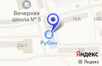 Схема проезда до компании САЛОН САНТЕХНИКИ САН САНЫЧ в Няндоме