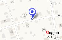 Схема проезда до компании ДЕТСКИЙ САД ОГОНЕК в Няндоме